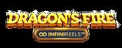Dragon's Fire INFINIREELS logo