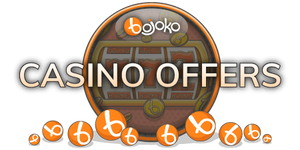 Casino Offers Uk