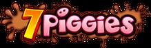 7 Piggies™ logo