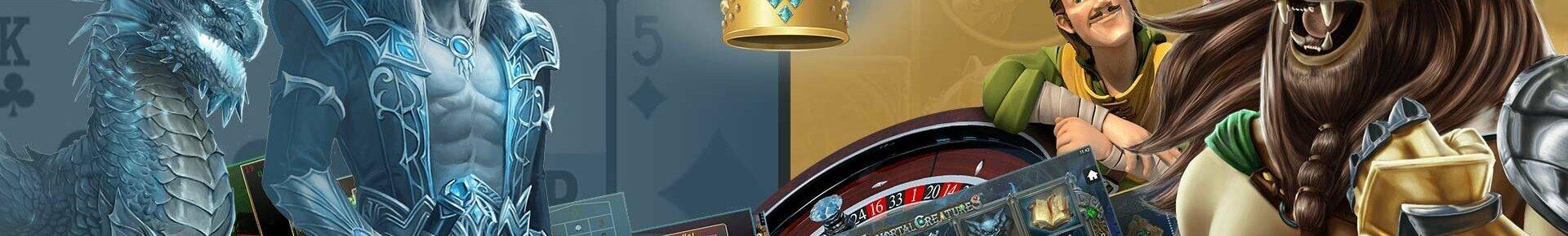 Casino Kingdom casino review CA
