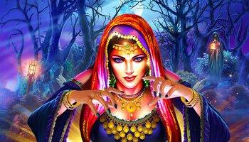 Madame Destiny™ cover