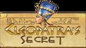 Cleopatra's Secret logo