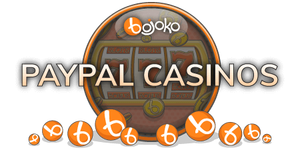 uk online casinos that accept paypal