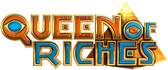 Queen of Riches logo