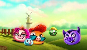 7 Piggies™ cover