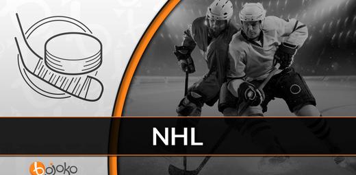 NHL ennakko 2021-22