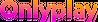 Supplier Onlyplay logo