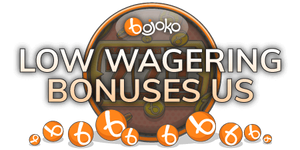 Lowest wagering requirements casino usa