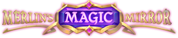 Merlin's Magic Mirror logo