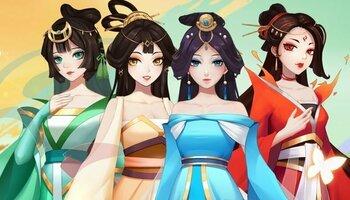 Elemental Princess cover