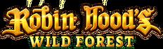 Robin Hood's Wild Forest logo
