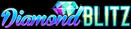 Diamond Blitz logo