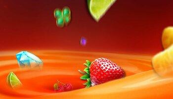 Fruit Rainbow™ cover