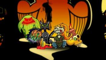 Horror Castle cover