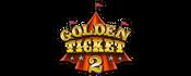 Golden Ticket 2 logo