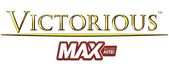 Victorious MAX logo