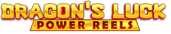 Dragon's Luck Power Reels logo