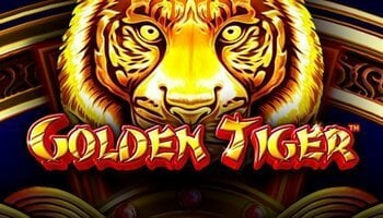 Golden Tiger cover