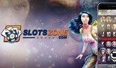 SlotsZone cover