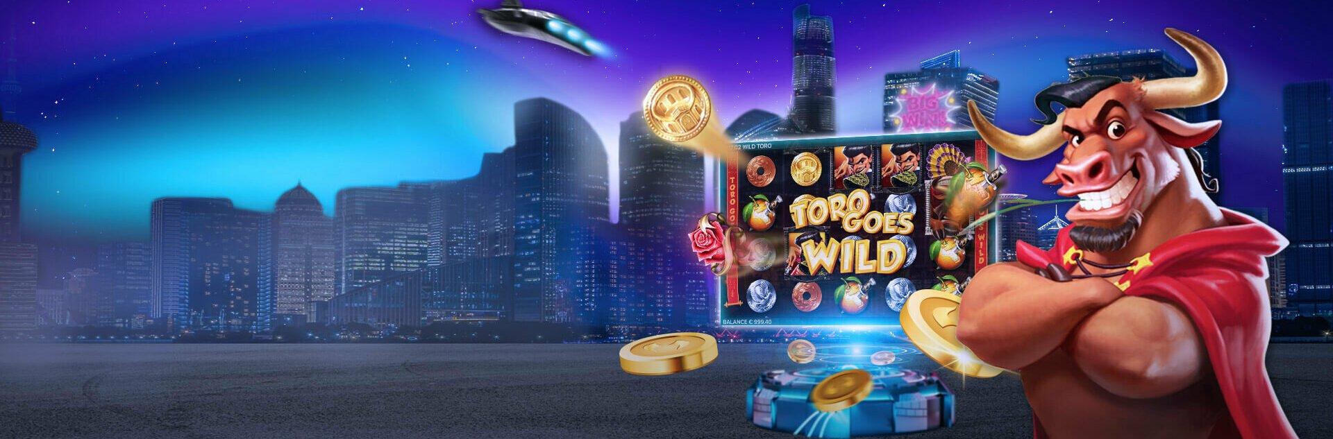 PlayToro casino review UK