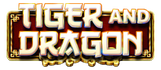 Tiger and Dragon logo