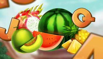 Sweety Honey Fruity cover