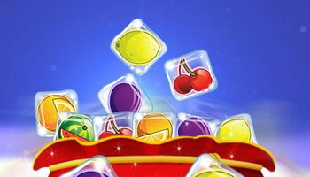 Fruit Shop Christmas Edition kansi