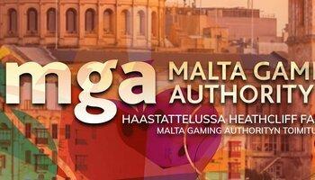 Haastattelussa Malta Gaming Authorityn toimitusjohtaja Heathcliff Farrugia
