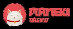 Casino Maneki Casino logo