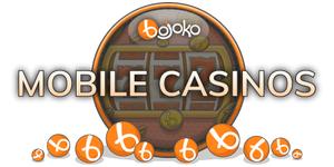 US mobile casinos