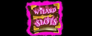 Casino Wizard Slots logo