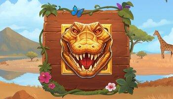 Gator Gold Gigablox™ cover