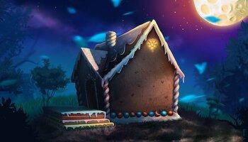 Hansel & Gretel cover