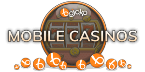 Find the best mobile casino on Bojoko