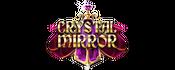 Crystal Mirror logo