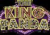 The King Panda logo