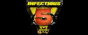Infectious 5 xWays logo