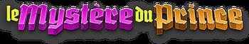 Le Mystere du Prince logo