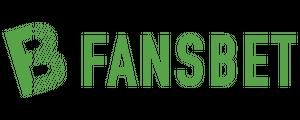 Vedonlyöntisivuston FansBet logo