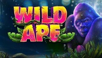 Wild Ape cover