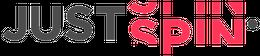 Justspin logo