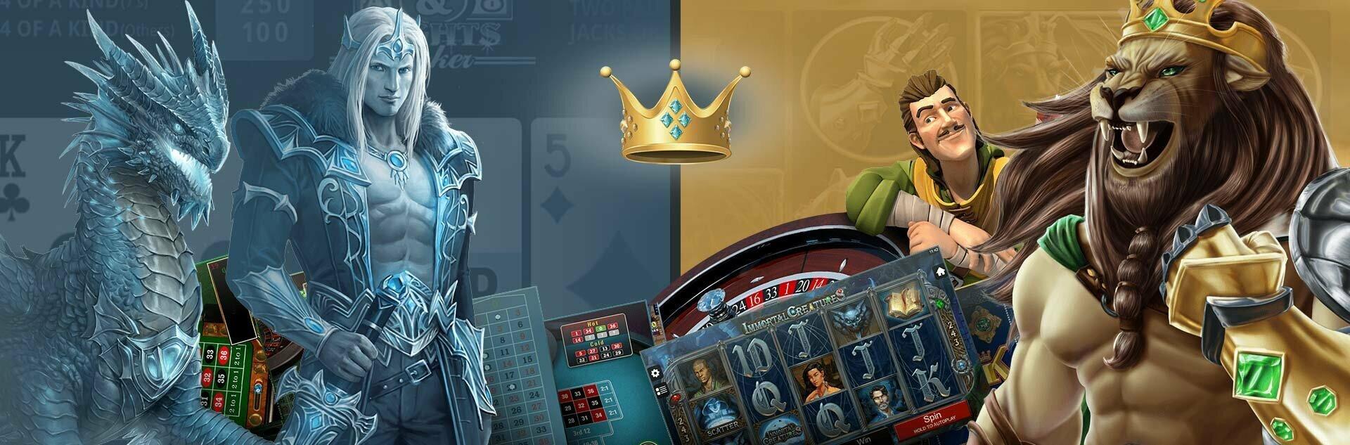 Casino Kingdom casino review NZ