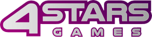 Casino 4starsgames logo