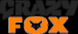 Click to go to Crazy Fox casino
