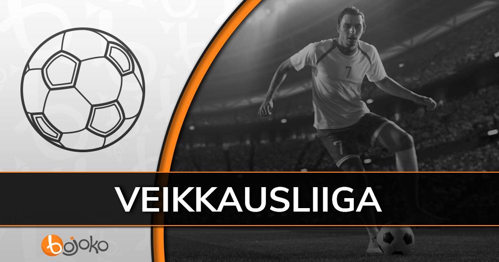 Ac Oulu-Fc Inter