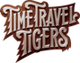 Time Travel Tigers logo