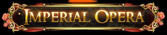 Imperial Opera logo