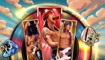 Guns N' Roses cover