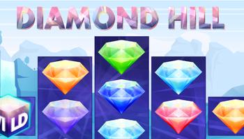 Diamond Hill cover