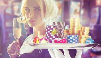 Kasinon No Bonus Casino kansikuva